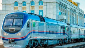 Kazakhstan exporting grain to Afghanistan through Turkmenistan