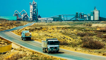 Within four years a network of industrial enterprises will be constructed In Turkmenistan